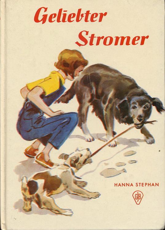 Hanna Stephan