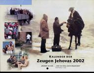 Kalender der Zeugen Jehovas 2002