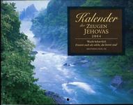 Kalender der Zeugen Jehovas 2004