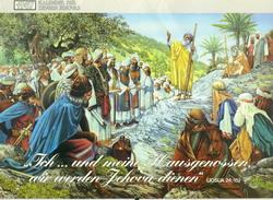 Kalender der Zeugen Jehovas 1987