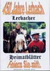 Lerbacher-Heimatblätter Heft Nr.16