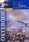 Korn Magazin - Jahrgang 1 - Heft 4