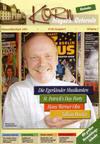 Korn Magazin - Jahrgang 2 - Heft 1