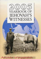 2005 Yearbook of Jehovah's Witnesse
